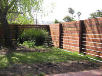GET YOUR DECK OR FENCE BEFORE XMAS!! WE DONT MIND THE WEATHER!