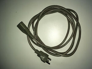 Computer Hardware AC Power Cable (5ft - 8ft)