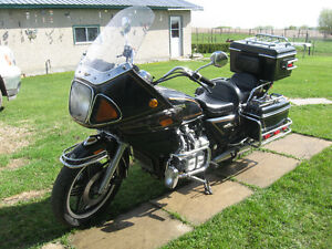 Honda Gold Wing GL 1100
