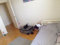 preferably female,1st of Sept.close to Finch subway station.575$