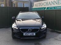 2017 Volvo V40 Cross Country 1.5 T3 Pro Geartronic (s/s) 5dr