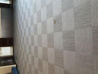 Flooring installation services.