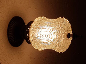 Set of two small ceiling  lights