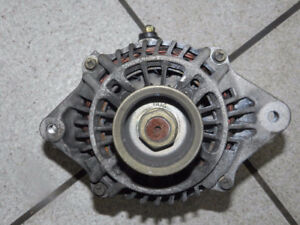 2000 2010 JDM SUBARU 2.5L / 2.0L USED LOW MILES ALTERNATOR