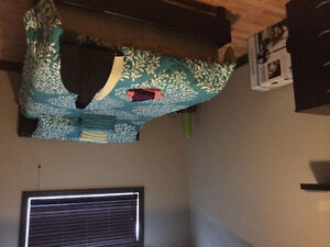 1 bedroom basement apartment fully furnished