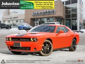 2017 Dodge Challenger SXT Plus  - Navigation -  Bluetooth - $276