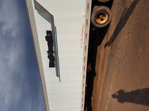 53 ft Great Dane Freight Trailer