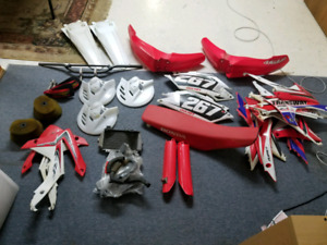 2014 crf 450r Parts*Must see*Must go*