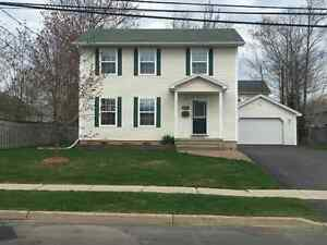 *** BEAUTIFUL HOUSE IN MONCTON'S HIGHLY POPULAR NORTH END ***