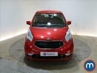 2018 Kia Venga 1.6 3 5dr Auto [6] Hatchback Petrol Automatic