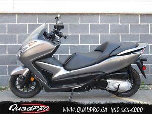 2014 Honda FORZA 300 23,23$/SEMAINE