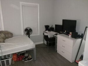 Room for rent across from Durham college and UOIT Foundry Oshawa