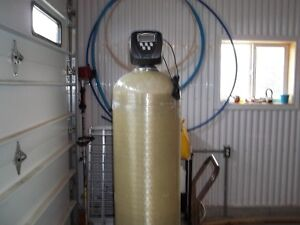 Commercial Softener London Ontario image 1