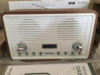 Standstrom DAB Radio