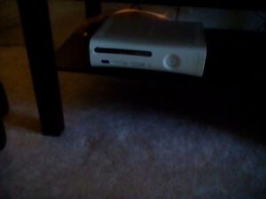 xbox 360 w/ removable 250gb harddrive $55.00