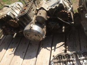 Honda CB350F Engines Motors For Parts Regina Regina Area image 3