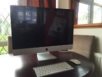 IMac 27-inch mint conditions