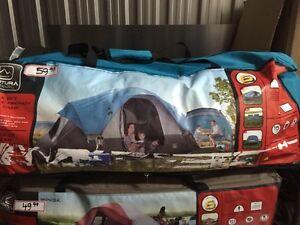 Ensemble camping en famille 5 pieces