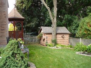 Quiet Court Location in Kitchener! Kitchener / Waterloo Kitchener Area image 8