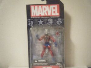 MARVEL (UNIVERSE) INFINITE SERIES FIGURE