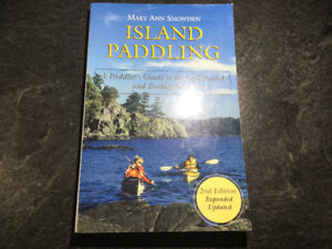 Island Paddling  A Guide to the Gulf Islands and Barkley Sound
