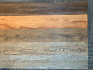 Luxury Vinyl Plank price dropped down from $3.70/SF to $2.50/SF