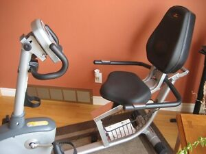 NAUTILUS R5-14 Exercise Bike