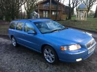 2005 VOLVO V70 2.4D SE 5dr Geartronic [Euro 4]
