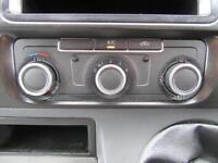 VW VOLKSWAGEN TRANSPORTER VAN T5 2.0 TDI 2013 140 BHP SWB F/S/H AIR CON VGC