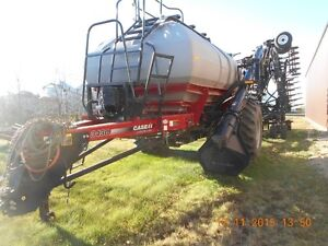 2007 FlexiCoil 5000HD w/ 2010 Case IH 3430