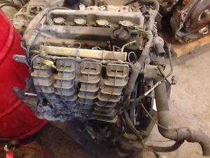 2008 jeep patriot 2.4L motor or compass motor
