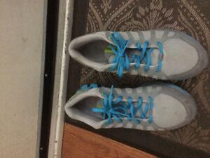 Reebok running shoes Kitchener / Waterloo Kitchener Area image 2