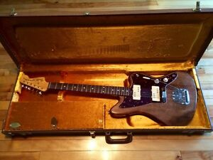 Trading this Jazzmaster...