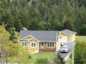 283 North River Rd - North River, NL - MLS# 1137228