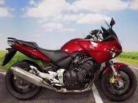 Honda CBF600SA 2006