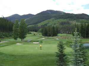 GREYWOLF OPENS MAY 6! STAY & GOLF! 4 BR PANORAMA HOME AVAILABLE