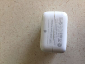 Chargeur Apple neuf