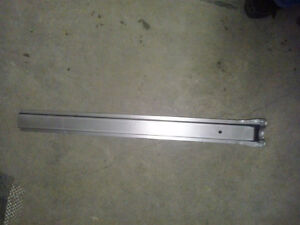 1970-1974 Floor Support Brace that fits a Nissan Datsun 240z-260