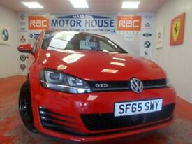 image for 2015 Volkswagen Golf GTD(ONLY 20.00 ROAD TAX) (ONLY 54418 MILES) FREE MOTS AS LO