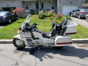 Honda Goldwing GL1500SE 1990