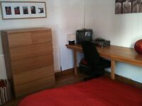 Double room to rent in Didcot town centre from Mid Jan 2017