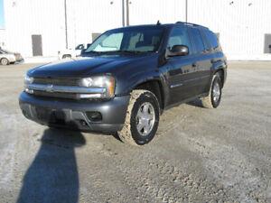 2006 Chevrolet Trailblazer $4400. NO EMAILS