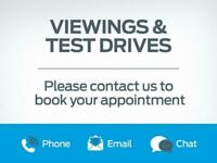 2020 Ford Puma 1.0 ECOBOOST ST-LINE AUTOMATIC VERY LOW MILEAGE HATCHBACK Petrol