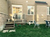 Deck restoration and new  construction