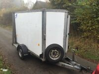 WONTED TRAILERS ERDE DAXARA IFOR WILLIAMS FRANC CADDY ERKA MAYPOLE TRAILOR HALFORDS CAMMEL TRANSPORT