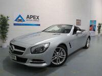 2013/13 Mercedes-Benz SL500 ( s/s ) 7G-Tronic + COMAND Navigation +