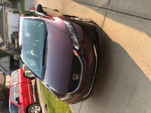 2013 Honda In a very excellent condition