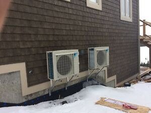 Supply and install of heat pumps St. John's Newfoundland image 10
