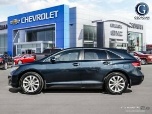 104afd7ad48 2015 Toyota Venza