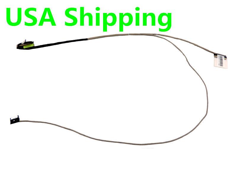 Genuine LCD Video Screen EDP Flex Cable for Toshiba Satellite C40-B C45-B 30PIN